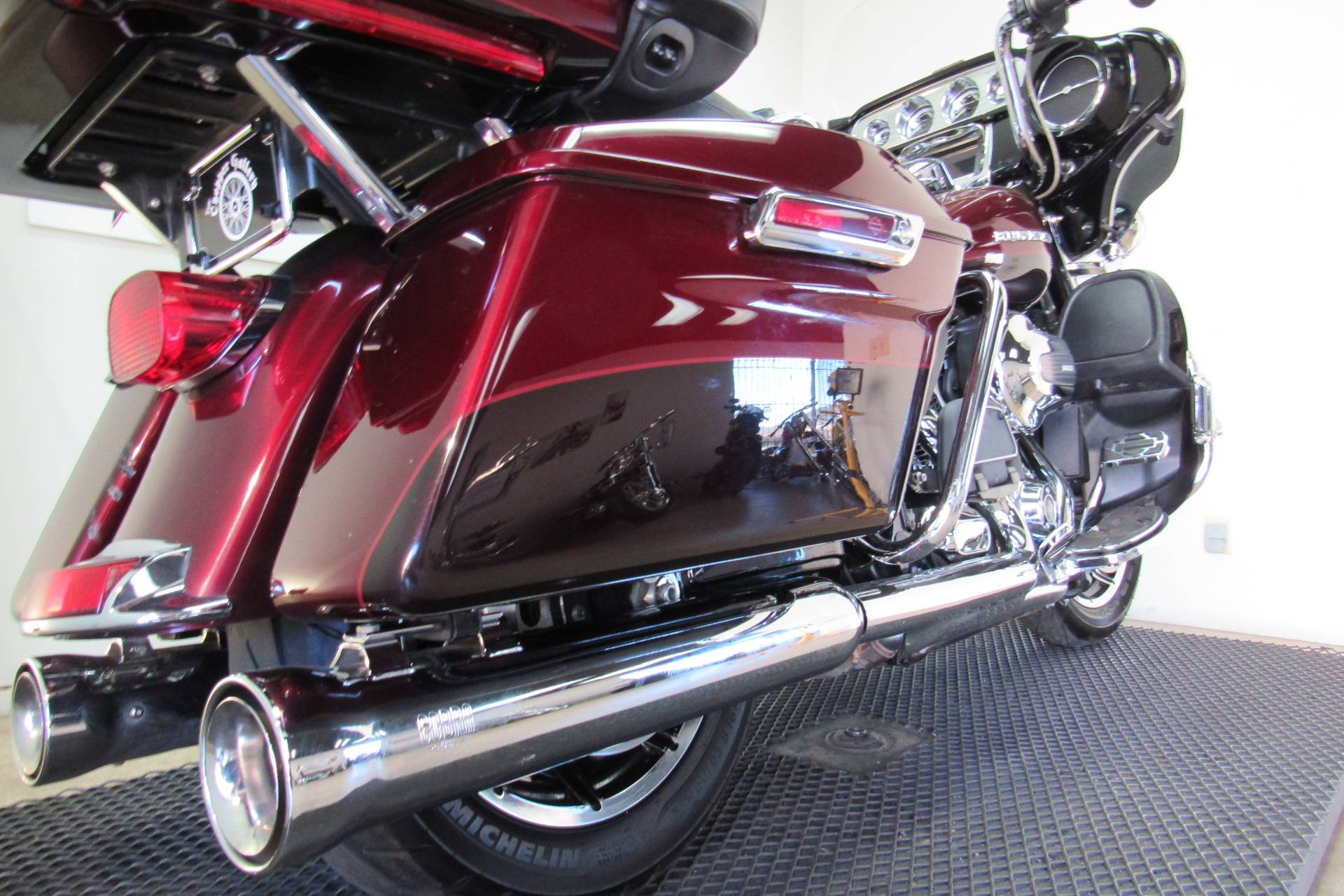 2014 Harley-Davidson Ultra Limited in Temecula, California - Photo 24