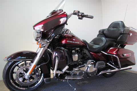 2014 Harley-Davidson Ultra Limited in Temecula, California - Photo 4