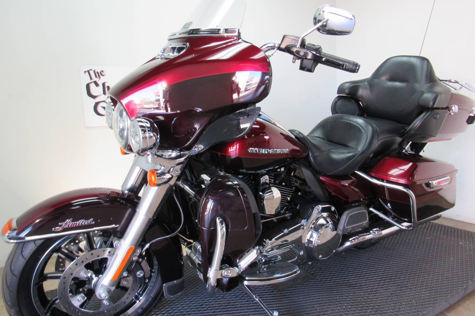 2014 Harley-Davidson Ultra Limited in Temecula, California - Photo 37