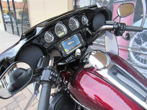 2014 Harley-Davidson Ultra Limited in Temecula, California - Photo 6