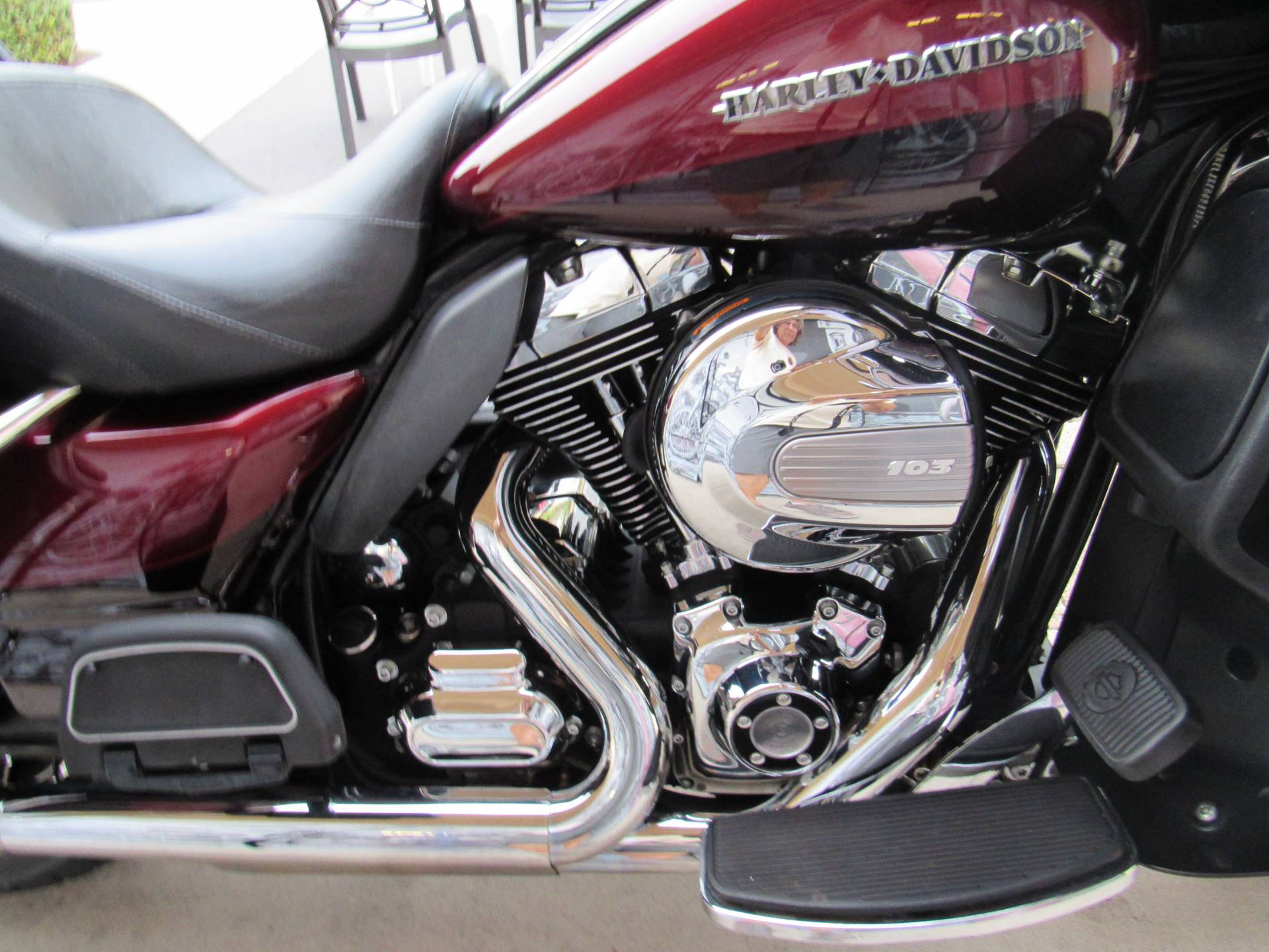 2014 Harley-Davidson Ultra Limited in Temecula, California - Photo 14