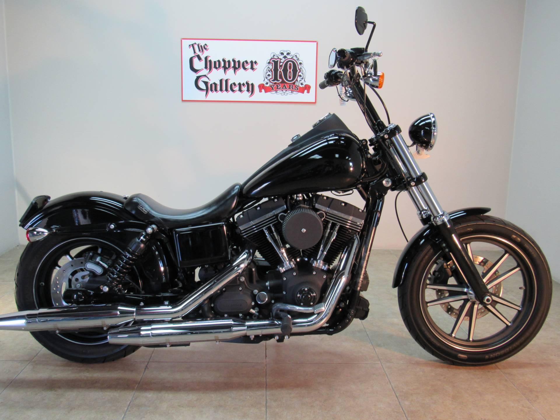 Used 2014 Harley-Davidson Dyna® Street Bob® Motorcycles in Temecula ...