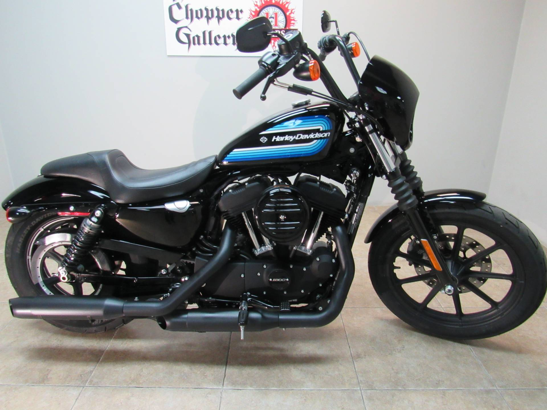 2019 Harley-Davidson Iron 1200™ in Temecula, California