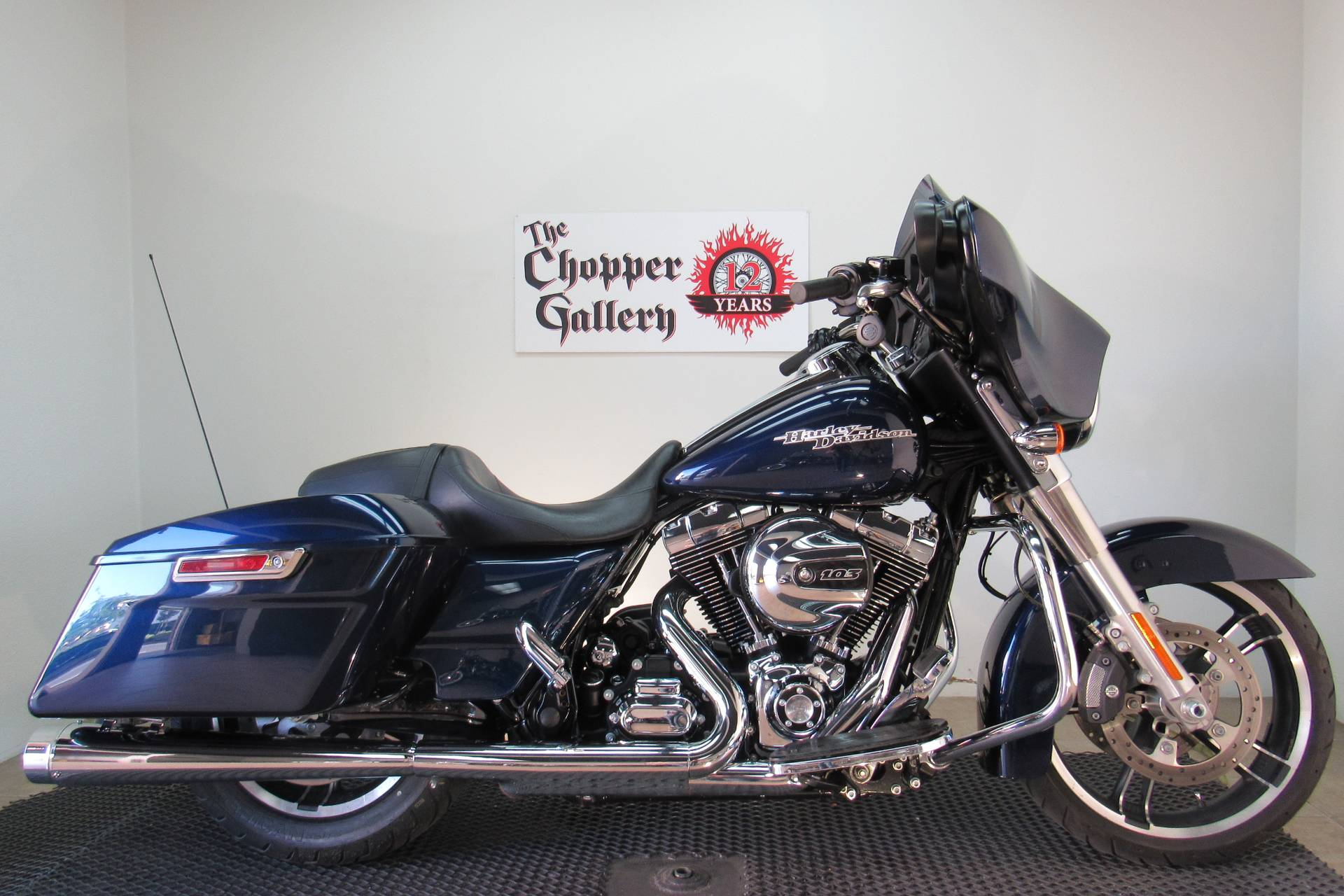 2014 Harley-Davidson Street Glide® in Temecula, California - Photo 1