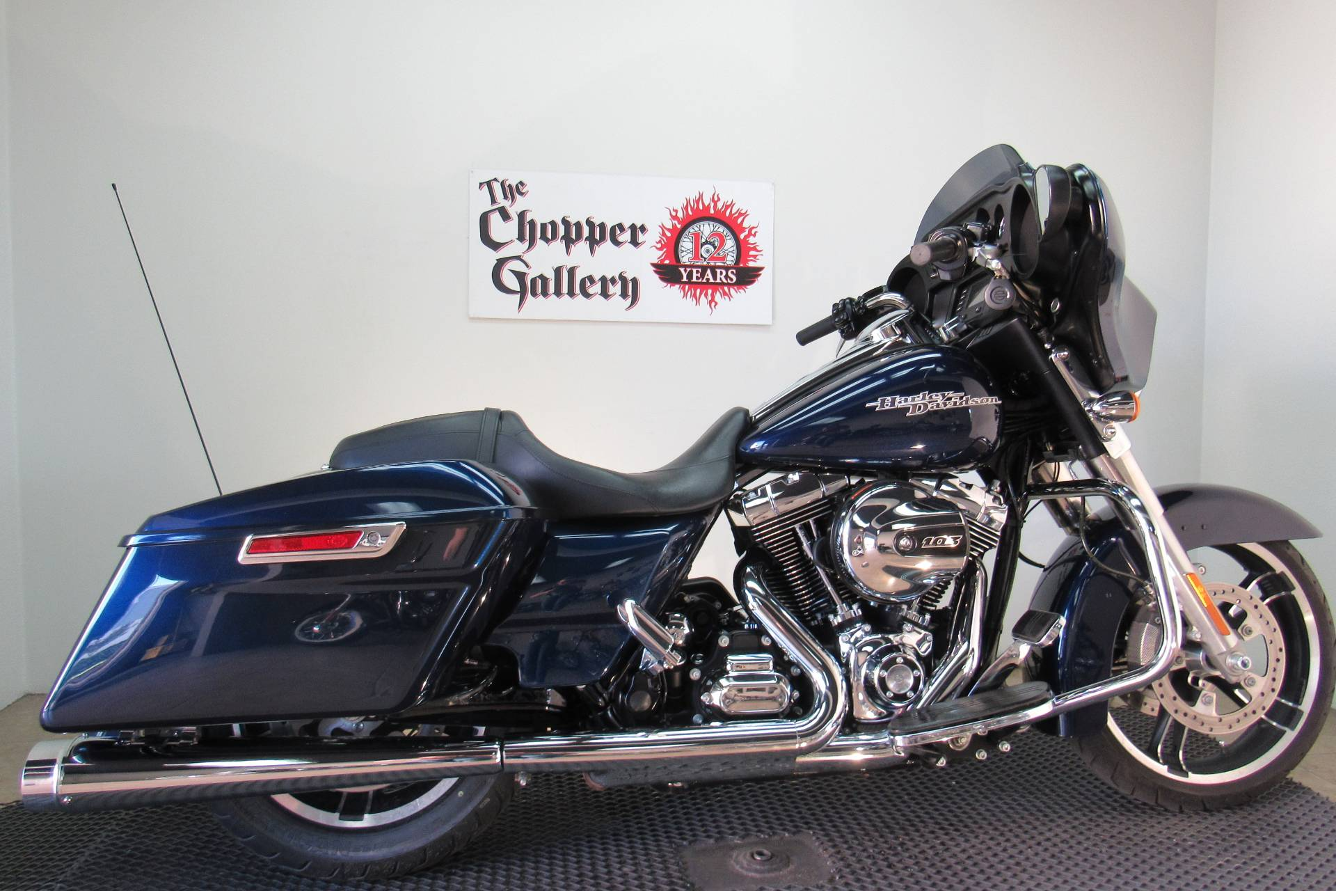 2014 Harley-Davidson Street Glide® in Temecula, California - Photo 8