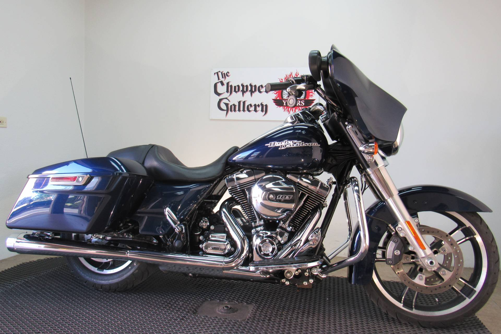 2014 Harley-Davidson Street Glide® in Temecula, California - Photo 3