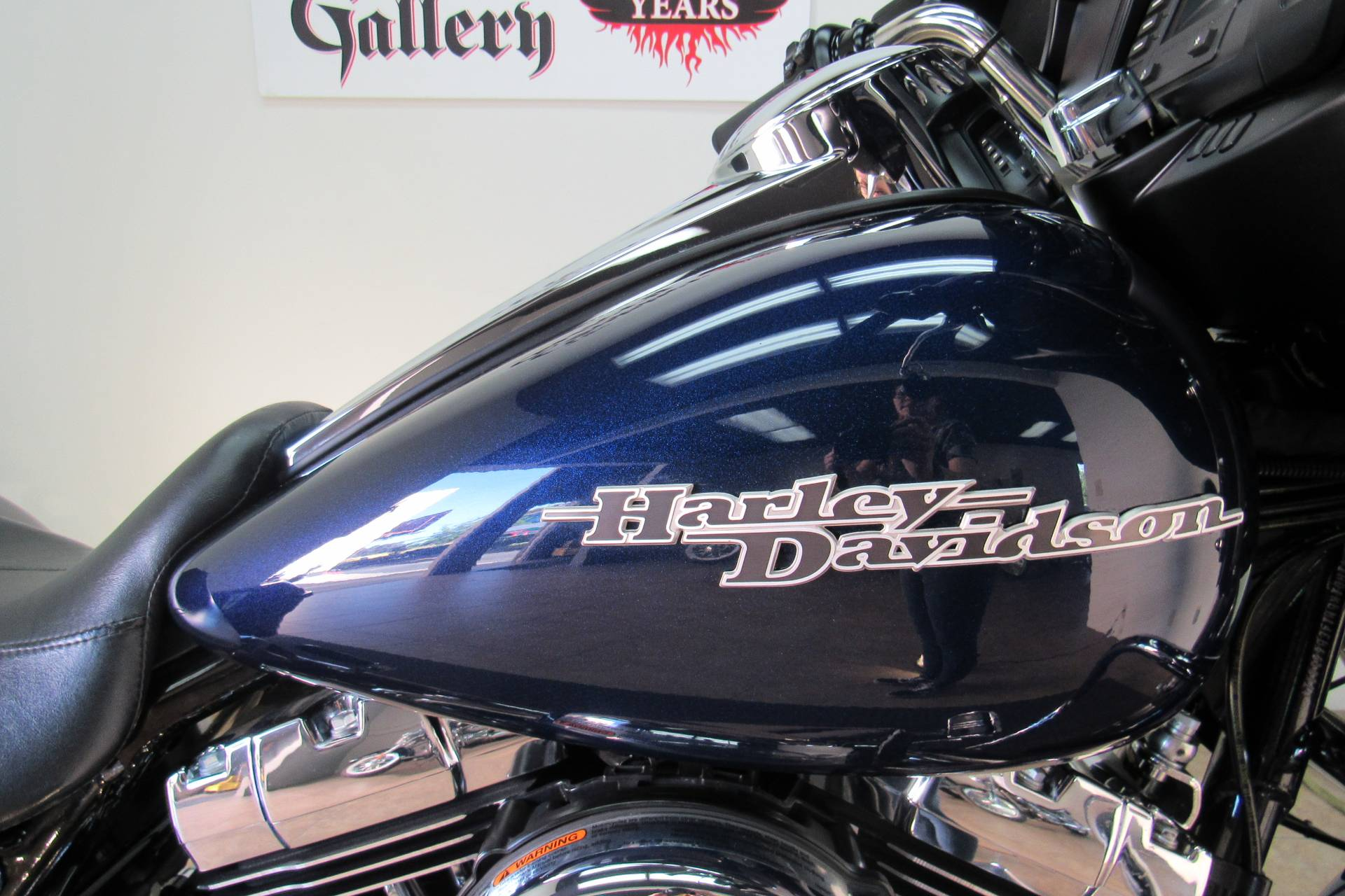 2014 Harley-Davidson Street Glide® in Temecula, California - Photo 10