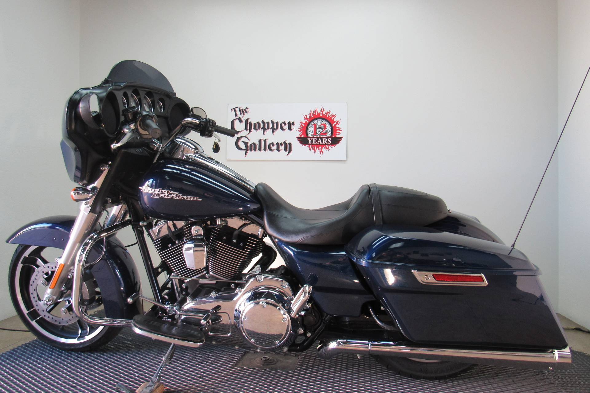 2014 Harley-Davidson Street Glide® in Temecula, California - Photo 25