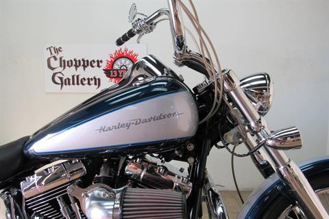 2002 Harley-Davidson FXSTD/FXSTDI Softail®  Deuce™ in Temecula, California - Photo 8