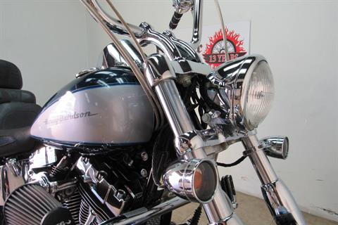 2002 Harley-Davidson FXSTD/FXSTDI Softail®  Deuce™ in Temecula, California - Photo 13