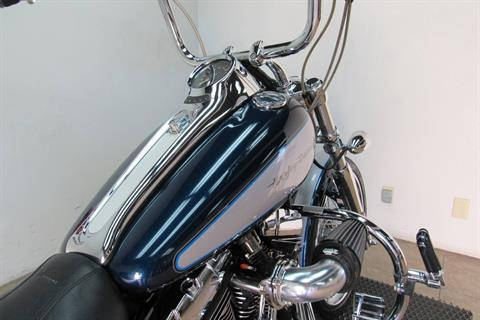 2002 Harley-Davidson FXSTD/FXSTDI Softail®  Deuce™ in Temecula, California - Photo 15