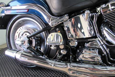 2002 Harley-Davidson FXSTD/FXSTDI Softail®  Deuce™ in Temecula, California - Photo 17