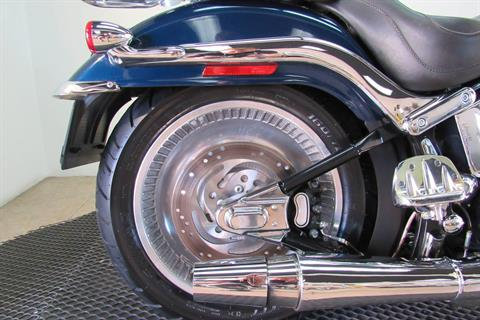2002 Harley-Davidson FXSTD/FXSTDI Softail®  Deuce™ in Temecula, California - Photo 20
