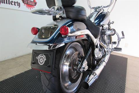 2002 Harley-Davidson FXSTD/FXSTDI Softail®  Deuce™ in Temecula, California - Photo 21