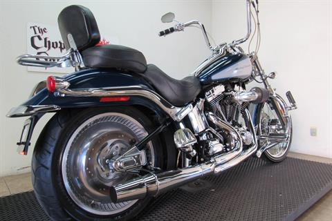 2002 Harley-Davidson FXSTD/FXSTDI Softail®  Deuce™ in Temecula, California - Photo 22