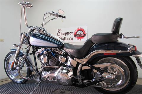 2002 Harley-Davidson FXSTD/FXSTDI Softail®  Deuce™ in Temecula, California - Photo 6