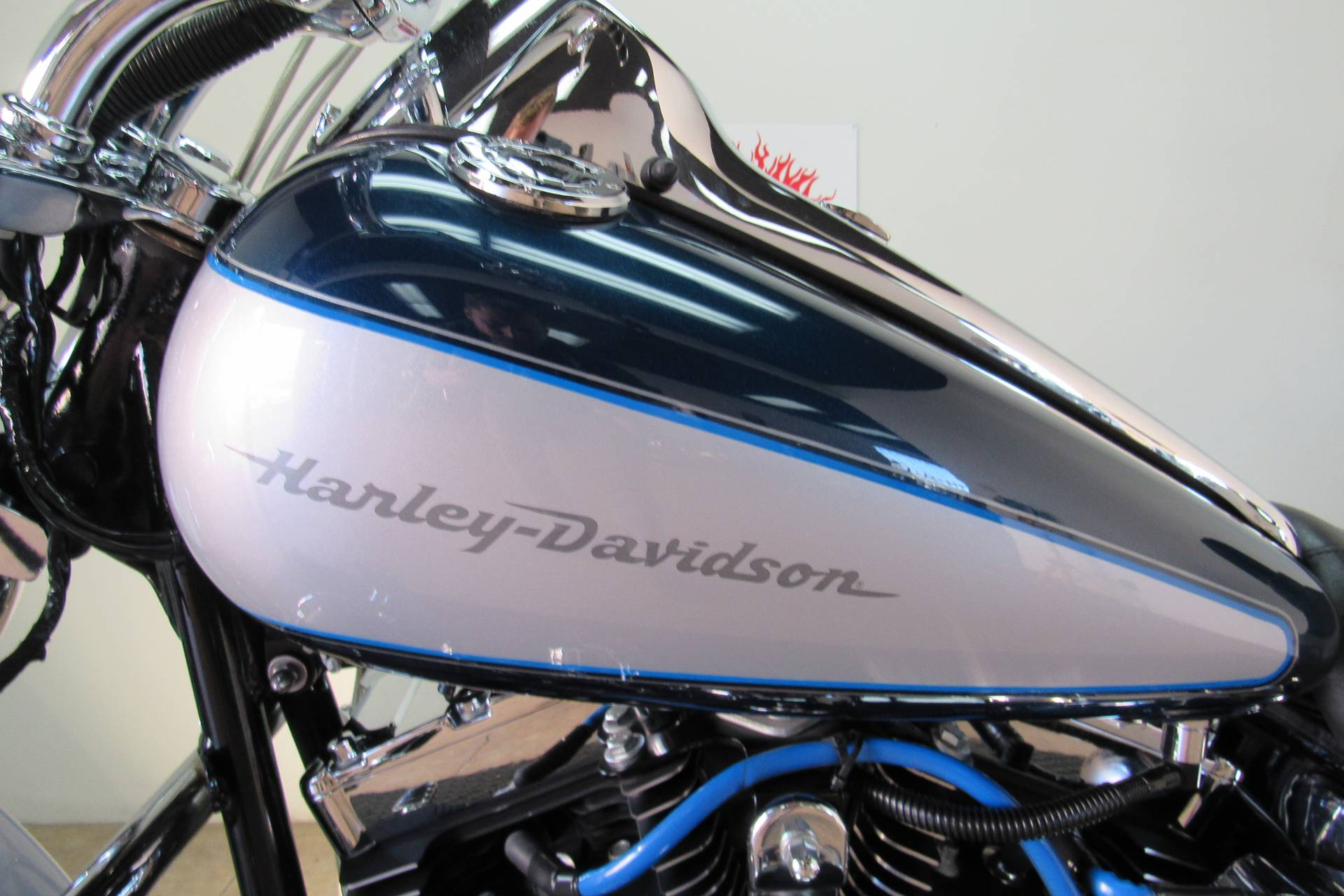 2002 Harley-Davidson FXSTD/FXSTDI Softail®  Deuce™ in Temecula, California - Photo 23