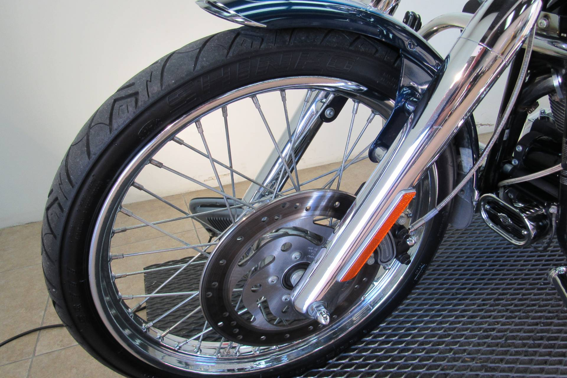 2002 Harley-Davidson FXSTD/FXSTDI Softail®  Deuce™ in Temecula, California - Photo 29