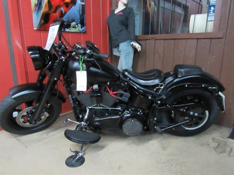 2016 Harley-Davidson Softail Slim® S in Temecula, California