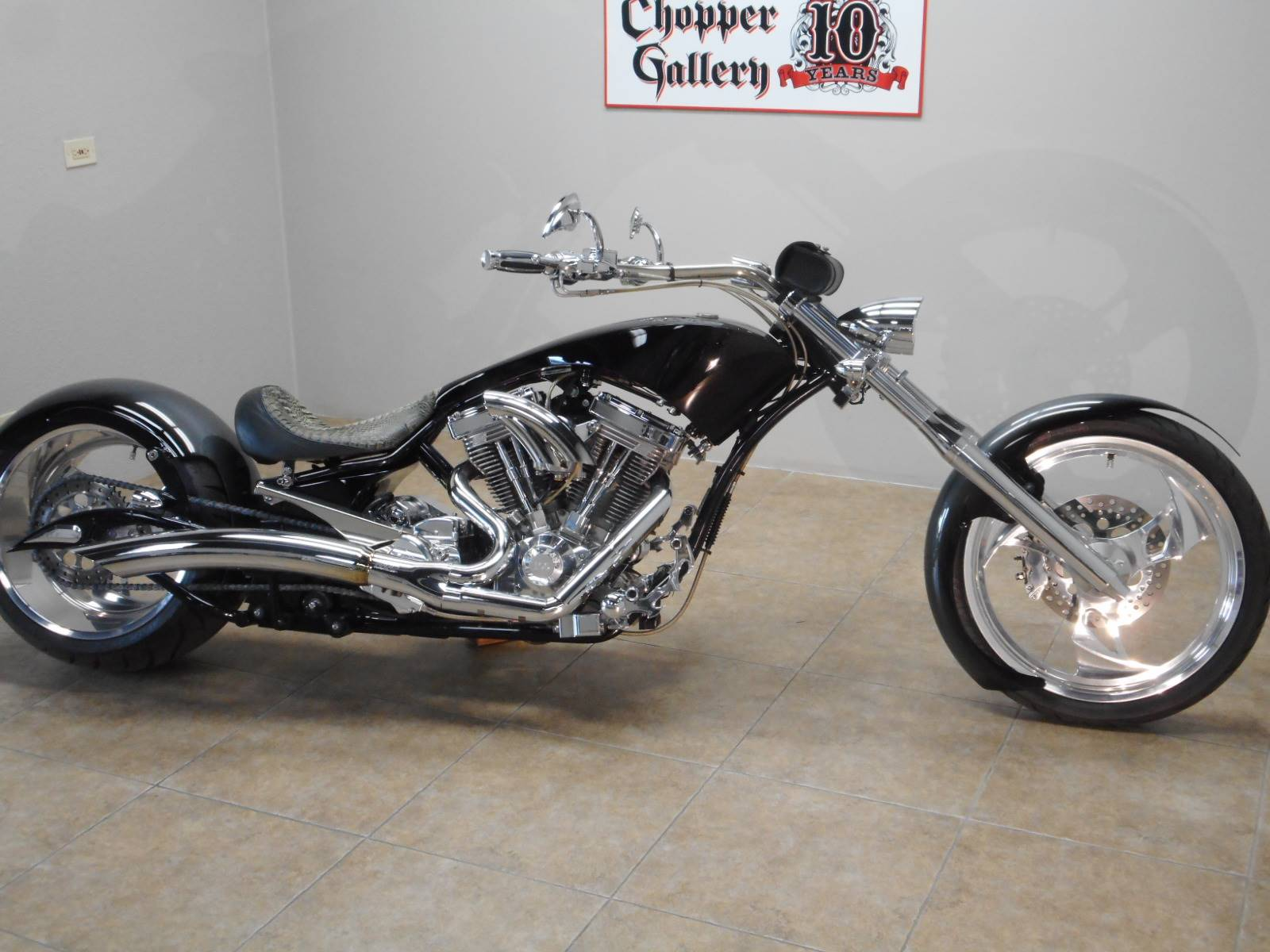 Used 2007 Big Bear Choppers Athena ProStreet Motorcycles in Temecula ...