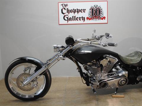 2007 Big Bear Choppers Athena ProStreet in Temecula, California