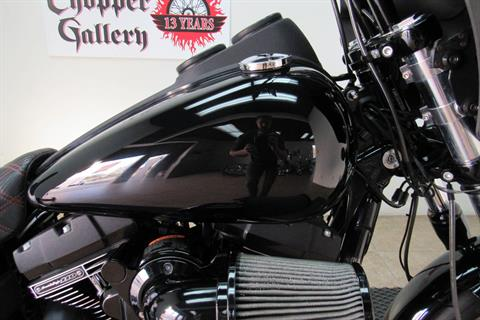 2017 Harley-Davidson Low Rider® S in Temecula, California - Photo 8