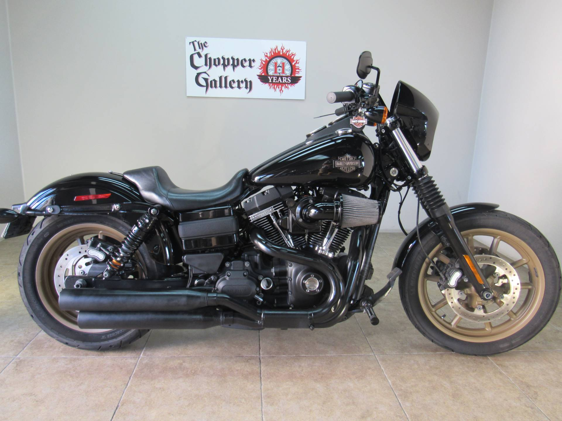 2017 Harley-Davidson Low Rider® S in Temecula, California - Photo 2