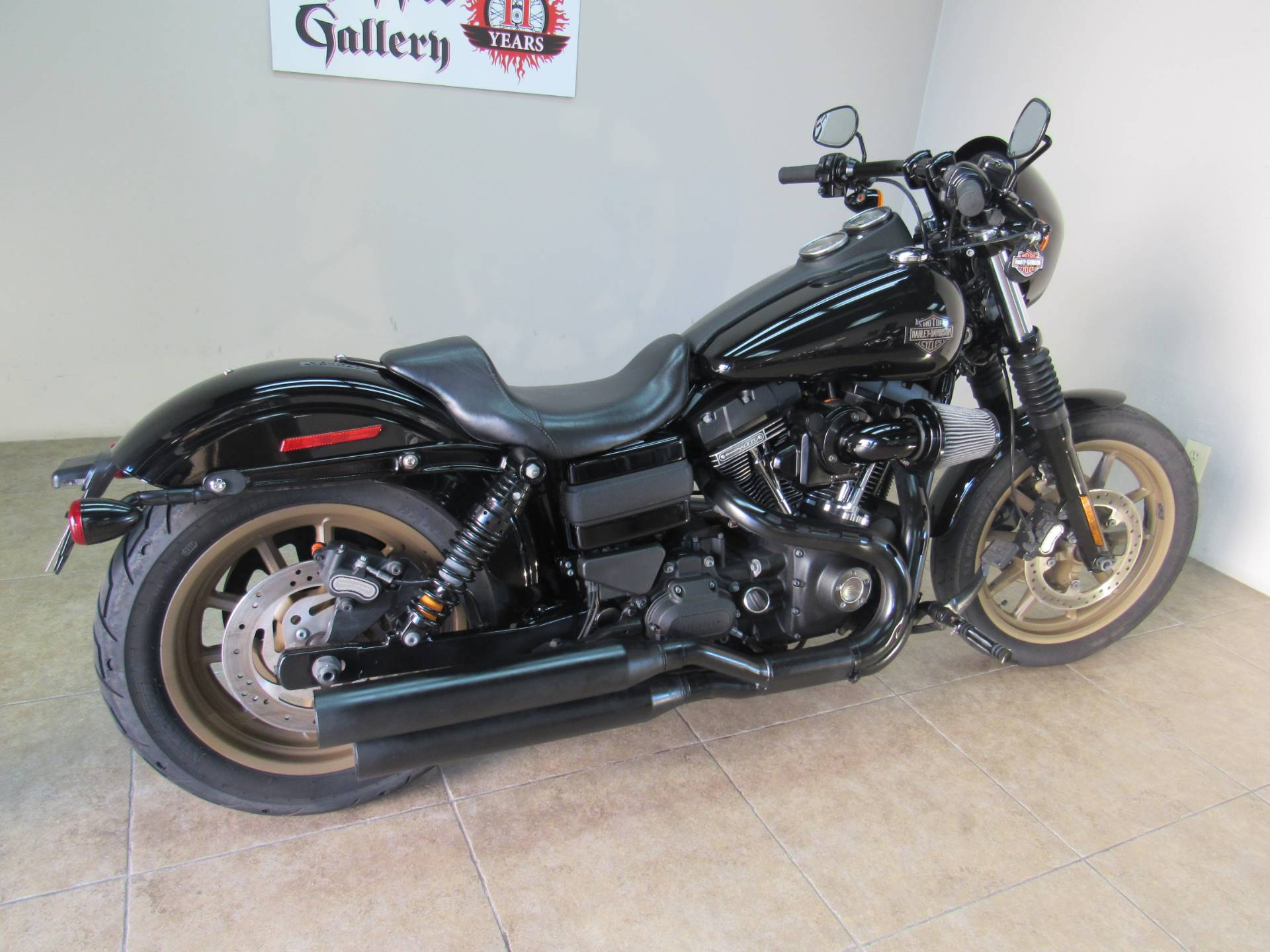2017 Harley-Davidson Low Rider® S in Temecula, California - Photo 3