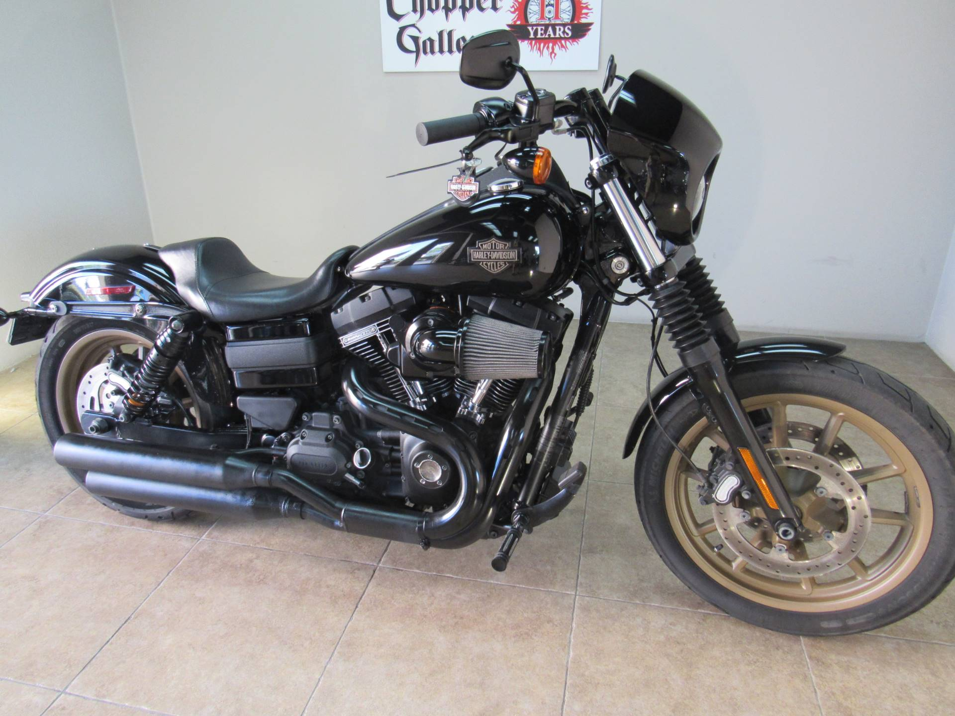2017 Harley-Davidson Low Rider® S in Temecula, California - Photo 17