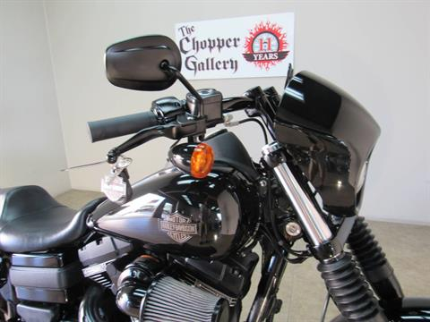 2017 Harley-Davidson Low Rider® S in Temecula, California - Photo 15