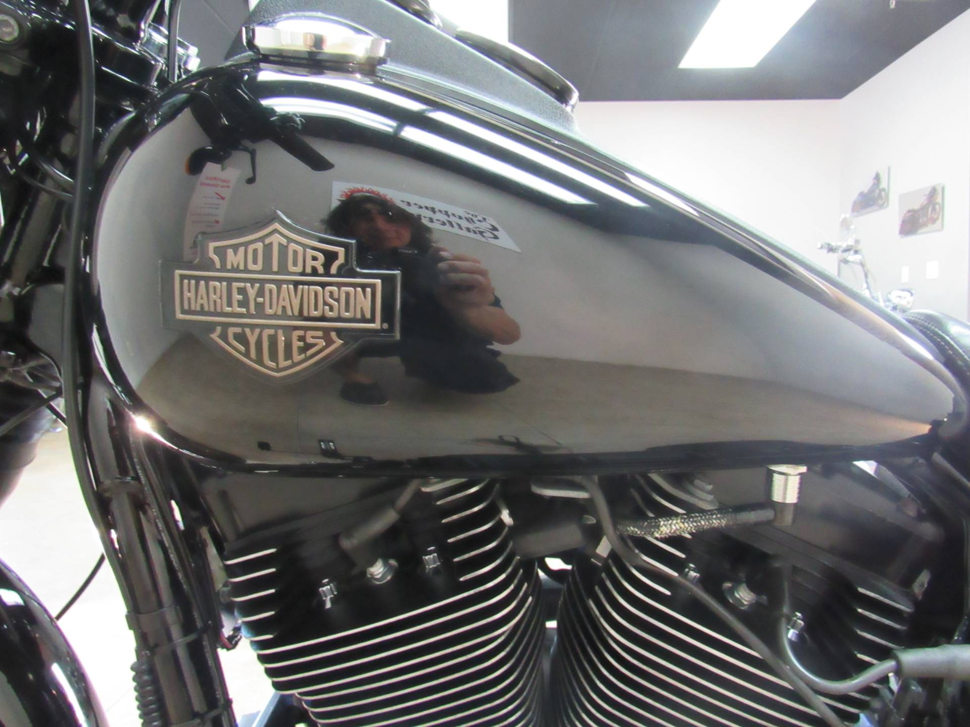 2017 Harley-Davidson Low Rider® S in Temecula, California - Photo 6