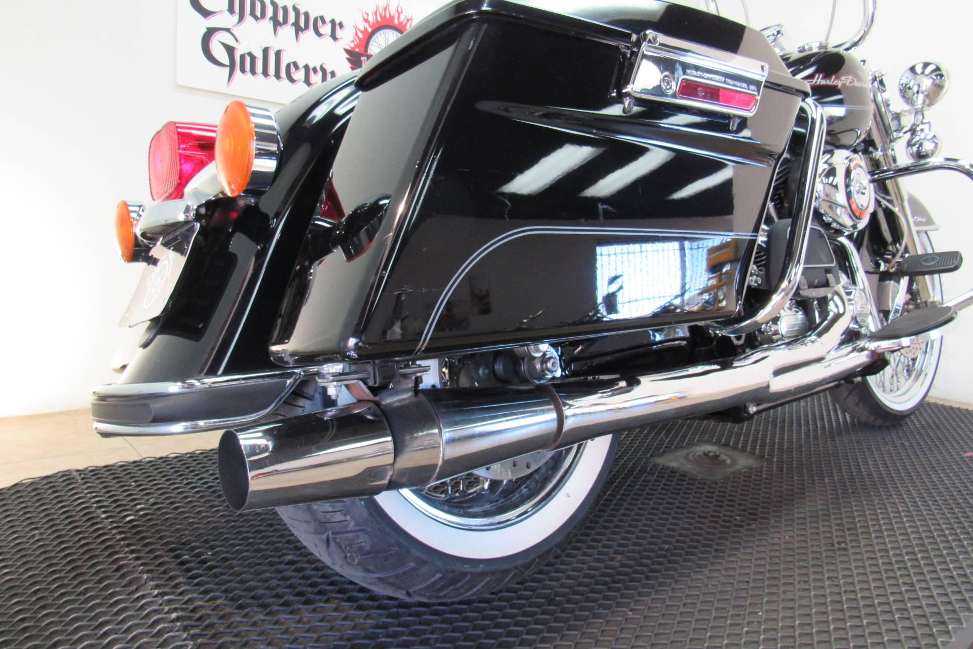 2013 Harley-Davidson Road King® in Temecula, California - Photo 23