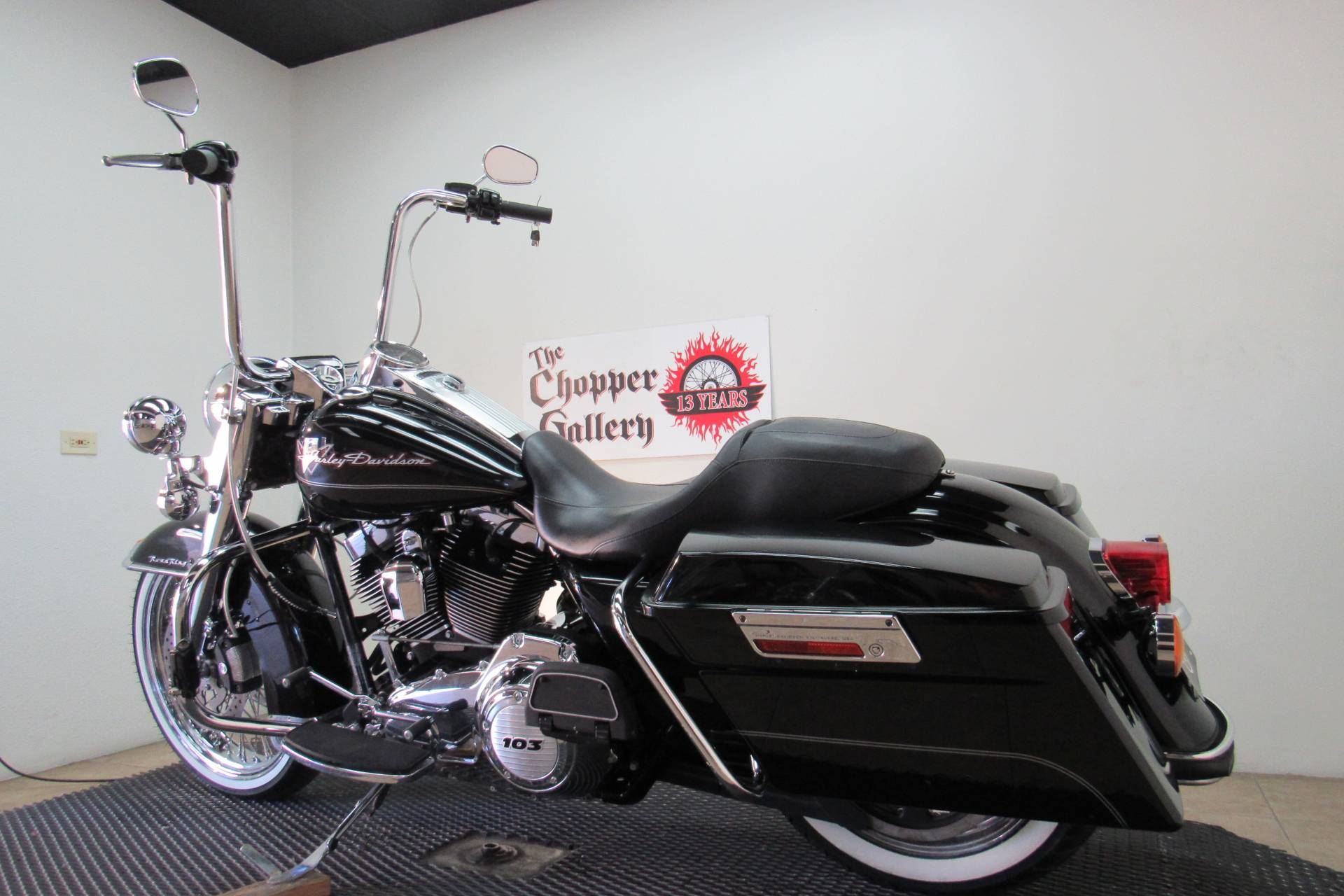 2013 Harley-Davidson Road King® in Temecula, California - Photo 6