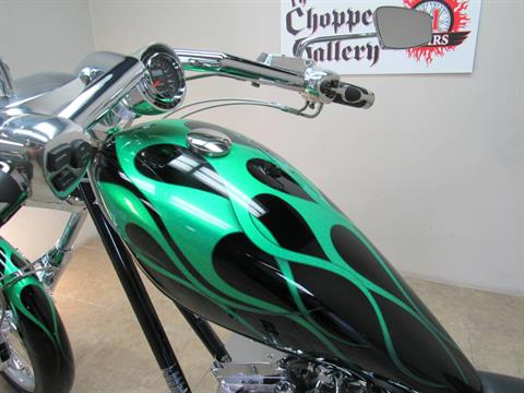 2006 Big Dog Motorcycles K-9 in Temecula, California - Photo 24