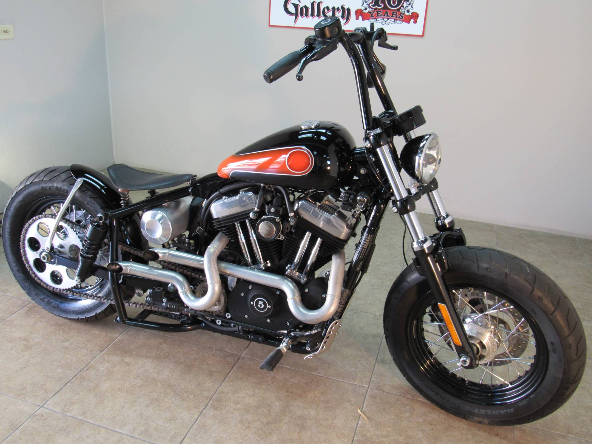 2015 Harley-Davidson Forty-Eight® in Temecula, California