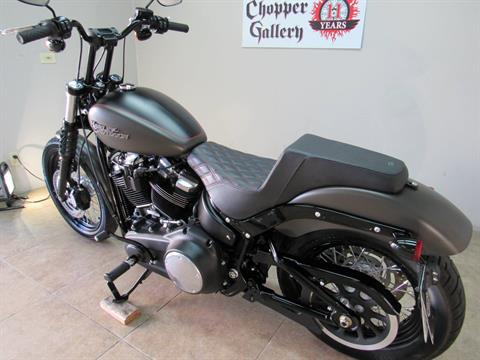 2018 Harley-Davidson Street Bob® 107 in Temecula, California - Photo 21