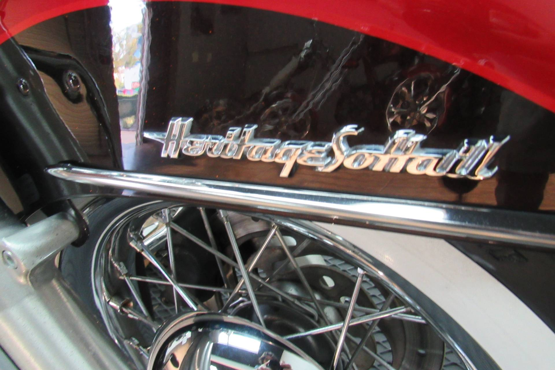 2012 Harley-Davidson Heritage Softail® Classic in Temecula, California - Photo 6