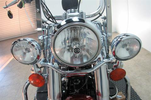 2012 Harley-Davidson Heritage Softail® Classic in Temecula, California - Photo 15