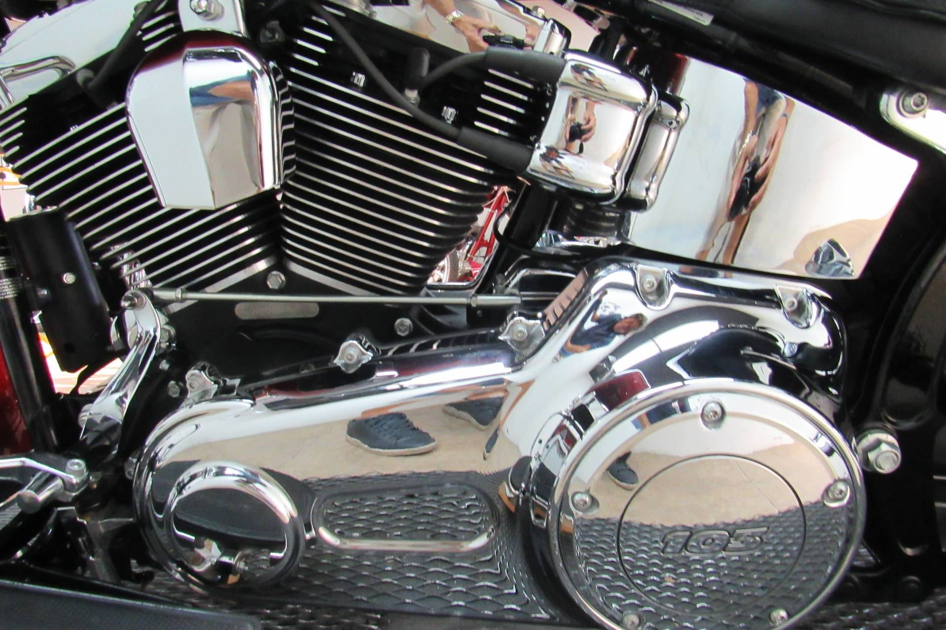 2012 Harley-Davidson Heritage Softail® Classic in Temecula, California - Photo 16