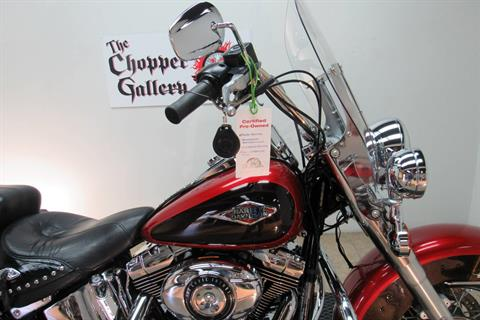 2012 Harley-Davidson Heritage Softail® Classic in Temecula, California - Photo 20