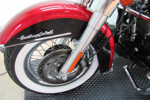 2012 Harley-Davidson Heritage Softail® Classic in Temecula, California - Photo 28
