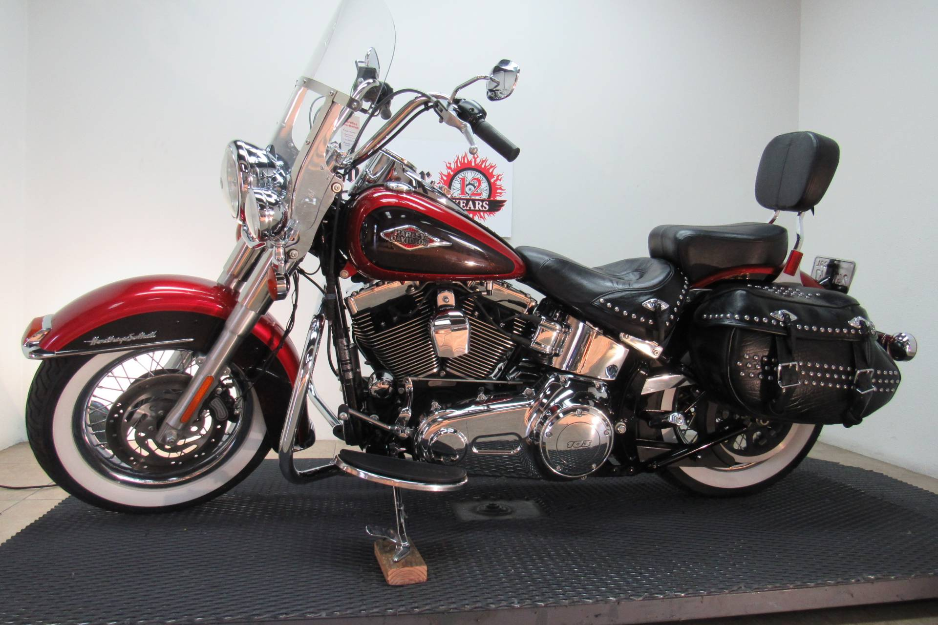 2012 Harley-Davidson Heritage Softail® Classic in Temecula, California - Photo 26