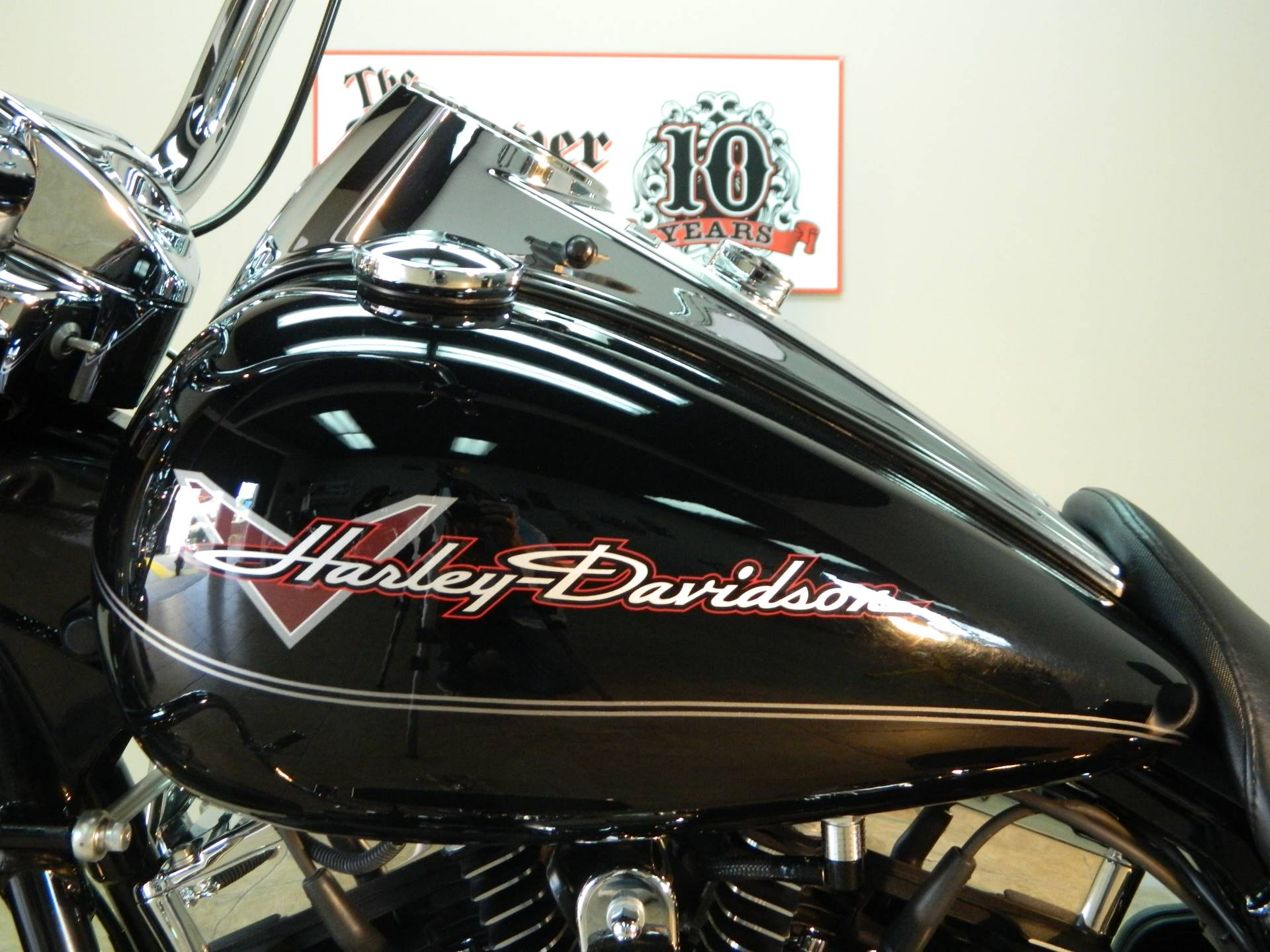 2012 Harley-Davidson Road King® in Temecula, California