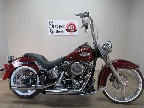 2003 Harley-Davidson FLSTC/FLSTCI Heritage Softail® Classic in Temecula, California - Photo 1