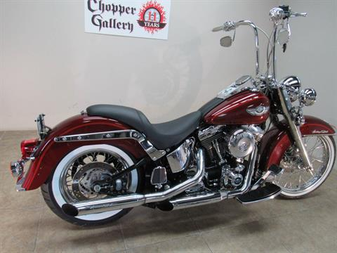 2003 Harley-Davidson FLSTC/FLSTCI Heritage Softail® Classic in Temecula, California - Photo 8