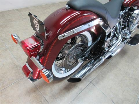 2003 Harley-Davidson FLSTC/FLSTCI Heritage Softail® Classic in Temecula, California - Photo 9