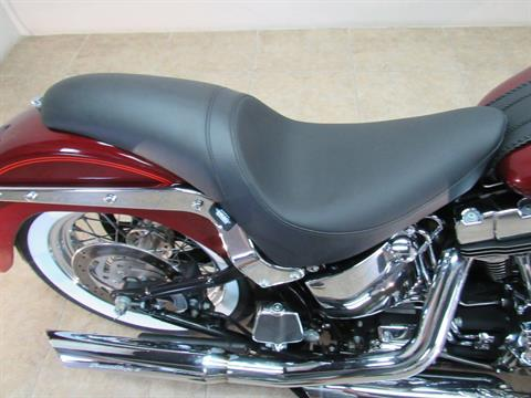 2003 Harley-Davidson FLSTC/FLSTCI Heritage Softail® Classic in Temecula, California - Photo 10