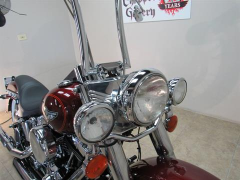 2003 Harley-Davidson FLSTC/FLSTCI Heritage Softail® Classic in Temecula, California - Photo 13