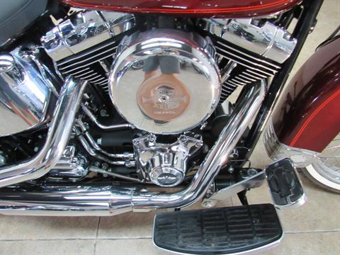 2003 Harley-Davidson FLSTC/FLSTCI Heritage Softail® Classic in Temecula, California - Photo 6