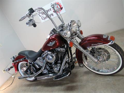 2003 Harley-Davidson FLSTC/FLSTCI Heritage Softail® Classic in Temecula, California - Photo 2